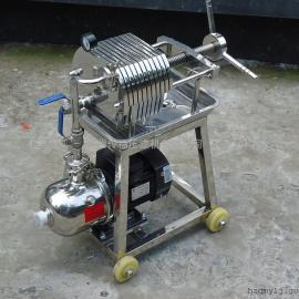供应高效过滤机 传福压滤机厂家直销板框压滤机 隔膜压滤机