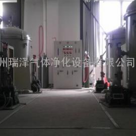 �子管用氮�浼�化�b置 ��饧�化�O�洌�可燃性�怏w�艋��b置