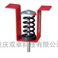 重�c吊式阻尼��簧�p振器HV型 ��用型重�c�p震器