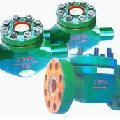 高压水表(DN100,4兆帕,机械)1-10台价格 型号:DSL5JD100-4 库