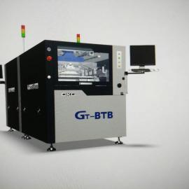 GKG,GKG印刷机,GT-BTB全自动双轨锡膏印刷机