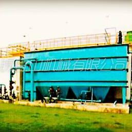 污水处理组合式斜板废水沉淀器