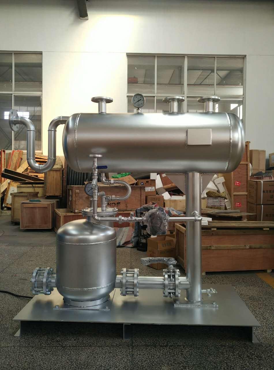 疏水自动加压器厂家
