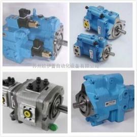 不二越油泵变量柱塞泵PVS-2A-35N3-12压力补偿油泵nachi