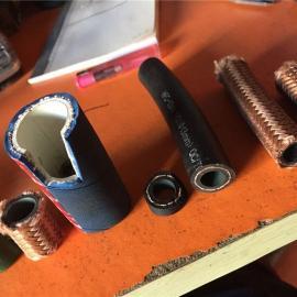 销售棉线耐油胶管,耐温胶管,铝厂专用软管及总成