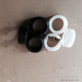 考�林卡箍密封圈 常用材�|硅�z、三元乙丙、氟橡�z