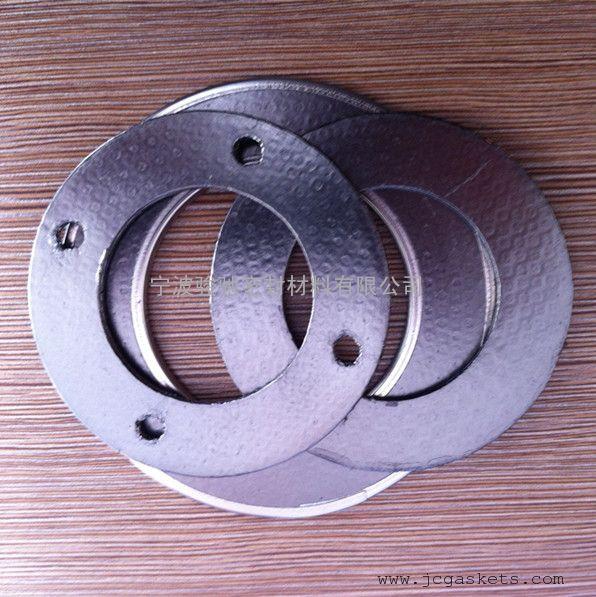 石墨复合增强(板)垫|骏驰出品压力容器法兰用非金属垫片