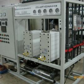 宁波EDI电渗析超纯水红色版,温州EDI电渗析超纯水设备