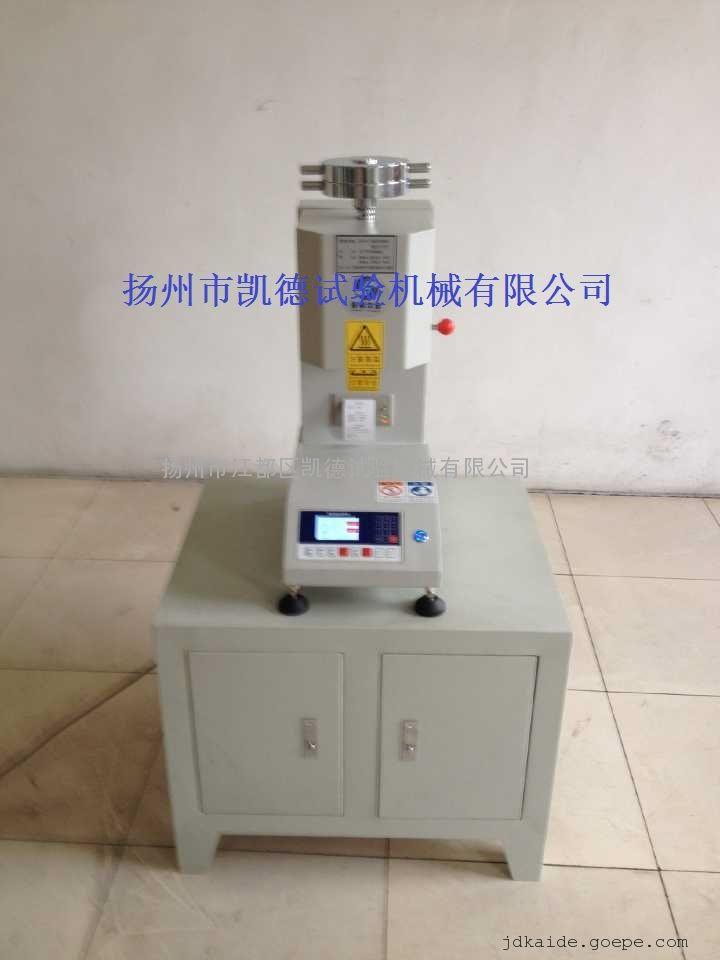 GB/T3682熔体质量流动速率和熔体体积流动速率的测定