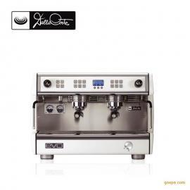DALLA CORTE EVO2 双头商用意式半自动咖啡机