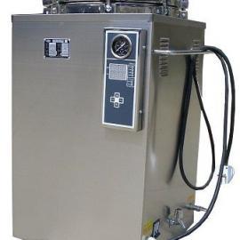 立式全自动灭菌器 立式电加热灭菌器 立式全不秀钢灭菌器