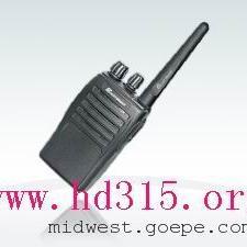 防爆无线对讲机 型号:PTX760