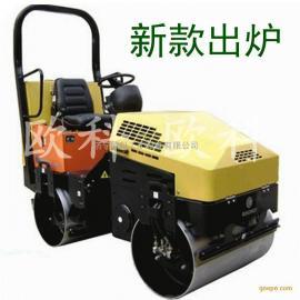 850型座驾式压路机 自行式压路机 液压驾驶型压路机