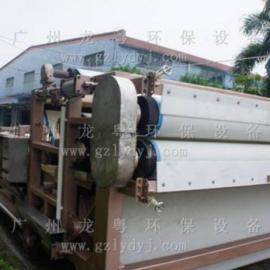 打桩污泥脱水机-龙粤环保供应