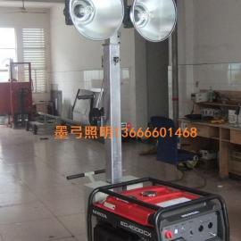 大功率投射照明车MO-4400
