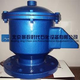 北京实力呼吸阀厂家 全天候防爆阻火呼吸阀ZFQ-II
