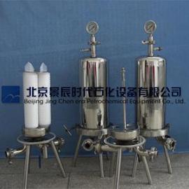 优质空气过滤器 卡箍式气体精密过滤器(SUS304)