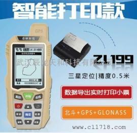 ZL-199型面积测量仪(打印型)