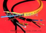ZR-KFVP-500V 4*2.5高温屏蔽电缆