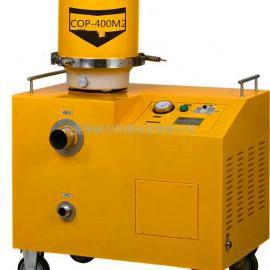移动式热处理油无耗材离心式过滤机