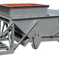 往复式振动给料机 宏达厂家直销往复式给煤机_振动电机
