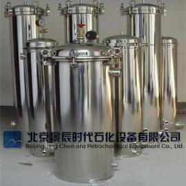 卫生级空气过滤器 不锈钢蒸汽过滤器 压缩空气过滤器