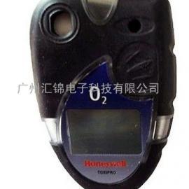 霍尼韦尔54-45-90氧气浓度检测仪 氧气检测仪 单一气体检测仪