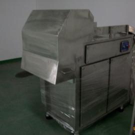 郑州方圆2000型冻肉切块机