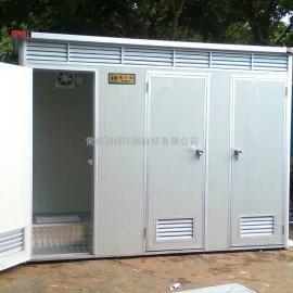 浙江简易环保厕所 景区简易环保厕所 简易环保厕所厂家