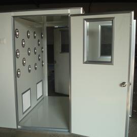 北京风淋室设计安装