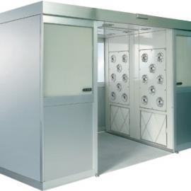 风淋室就选北京中建北方,规格齐全,质量保证