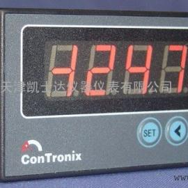 ConTronix智能数显仪表KCH6