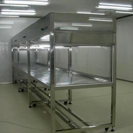无尘室的专用超净工作台
