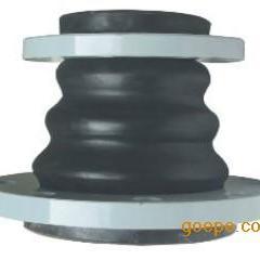 电厂用同心异径橡胶接头厂家