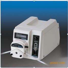 兰格BT600-2J蠕动泵报价.实验室蠕动泵厂家
