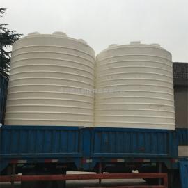 江浙��10��PE塑料水箱10T化工��罐硫酸��罐�S家直供