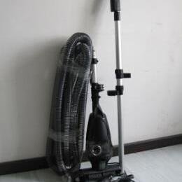 石家庄欧洁OJER-1鱼池专用吸污机鱼池吸尘器