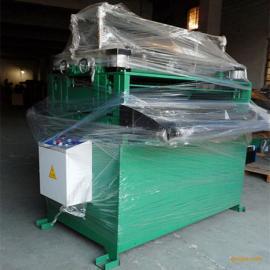 厚板整平机新报价,CHS-1300冲压宽厚板整平机厂家