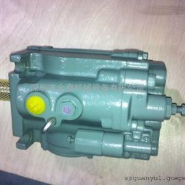 低价供应yuken油研高压叶片泵、双联叶片泵、多联泵,品质有保证