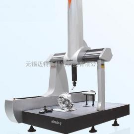 Miracle-P系列高精度全自动三坐标测量机