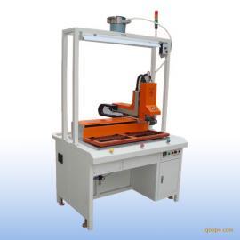 全自动螺母植入机 非标定制双头高速伺服高效率螺母埋植机