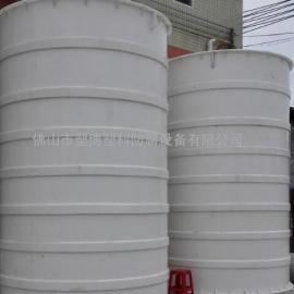 广东佛山专业生产制造PP化工储罐