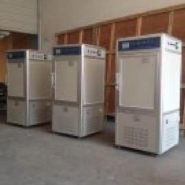 智能霉菌培�B箱MJX-80