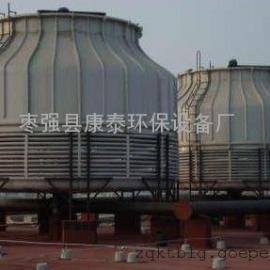 玻璃钢DBNL-150圆形逆流式冷却塔 凉水塔