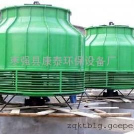 玻璃钢GBNL3-300圆形逆流式冷却塔 凉水塔