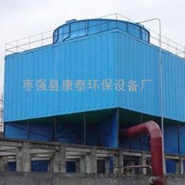 玻璃钢DFNL-200方形逆流式冷却塔 凉水塔