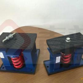消音室可调剂阻尼弹簧减震器|弹簧减振器|水泵隔振器