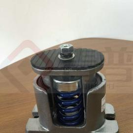 风机减振器|风机隔振器|ZTG型可调式阻尼绷簧减震器