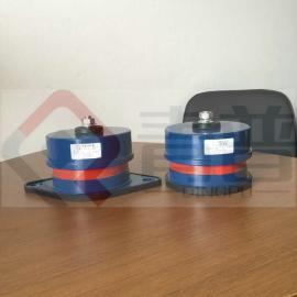 上海淀山湖厂家生产阻尼弹簧减振器|水泵弹簧隔振器