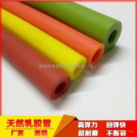 厂家批发高品质天然实验室乳胶管